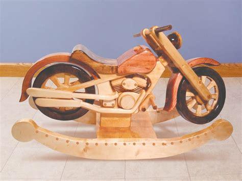 motorcycle child rocker motorcycle rocking horse