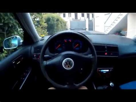 pieces interieur golf 4 volkswagen golf 4 interior lights 1080p hd