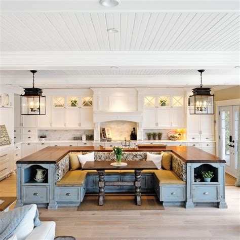 kitchen island with built in kitchen island with built in seating inspirations and