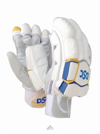 Gloves Batting Dsc Cricket Player Dj Bravo