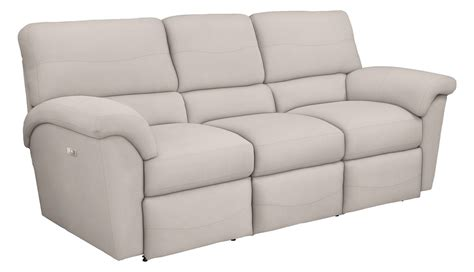 Lazy Boy Reclining Loveseats by Reese Powerrecline La Z Time 174 Reclining Sofa