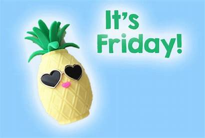 Friday Happy Celebrate Quotes Gifs Let Its