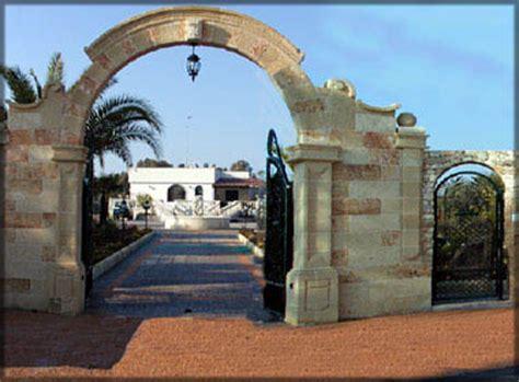 Ingressi In Pietra - rivestimento in pietra per portali di ingresso per ville