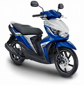 Yamaha Mio Soul Gt   Spesifikasi Dan Harga