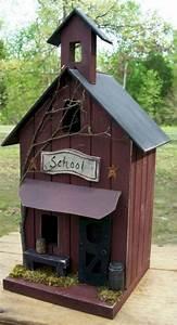 Most, Popular, Birdhouses, Rustic, In, Your, Garden, 15