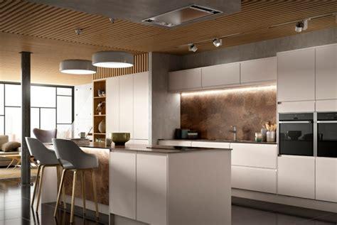 cocinas modernas  isla  ideas impresionantes