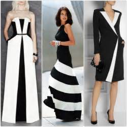 jugendzimmer tapeten schminktipps wenn ein schwarz weißes kleid trägt