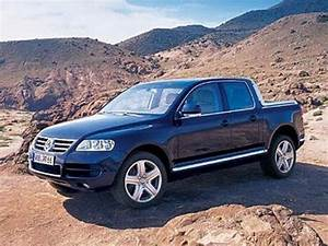 Pick Up Vw : volkswagen touareg pick up youtube ~ Medecine-chirurgie-esthetiques.com Avis de Voitures