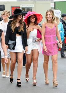And they are off u2013 Ladies Day at Aintree Grand National | Metro UK