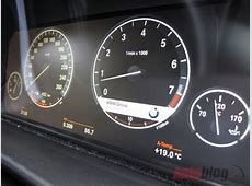 BMW's to move to LCD gauges and 3D iDrive BMW POST
