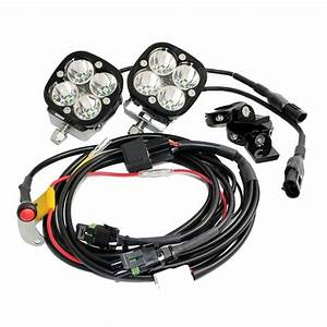 Baja Designs Handlebar Control Switch Wiring Diagram