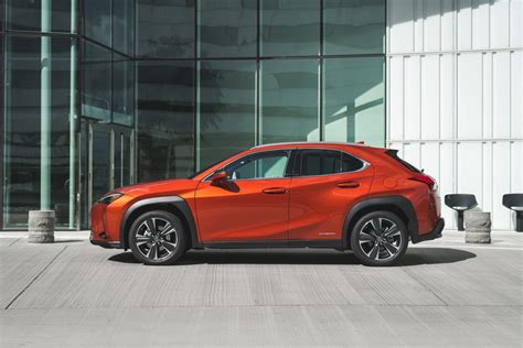 lexus ux   review carbuyer singapore