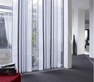 Rideaux Design Contemporain : comment rep rer les rideaux design rideaux pas cher ~ Teatrodelosmanantiales.com Idées de Décoration
