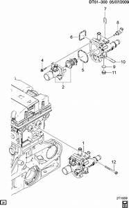 34 2009 Chevy Aveo Parts Diagram