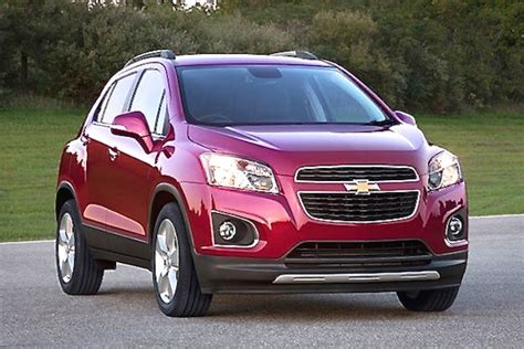 Review Chevrolet Trax by Will The 2015 Chevrolet Trax Review All Wheel Drive