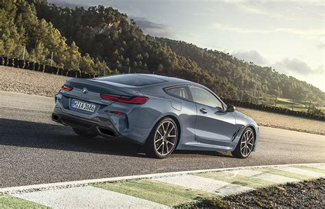 8 Series Coupe 2019 by 2019 Bmw 8 Series Coupe The Return Of The Iconic Bmw 8