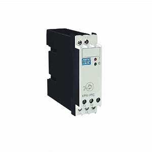 Protection Relay Rpw-ptce05