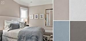 quelle couleur pour une chambre With couleur peinture taupe clair 0 couleur taupe idee decoration pour associer cette couleur