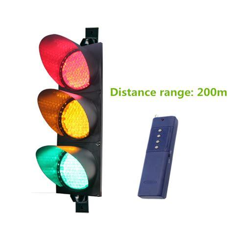 remote control traffic light aliexpress com koop 12 inch r y g stoplicht met 200
