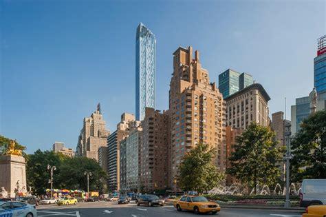 tower   york city  architect