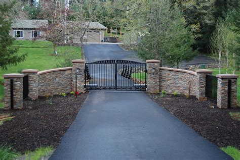 gate pillars for residential homes about stone driveway driveway entrance and driveways