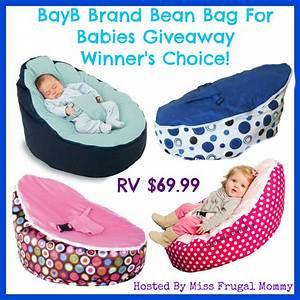 Bayb, Brand, Bean, Bag, For, Babies, Giveaway