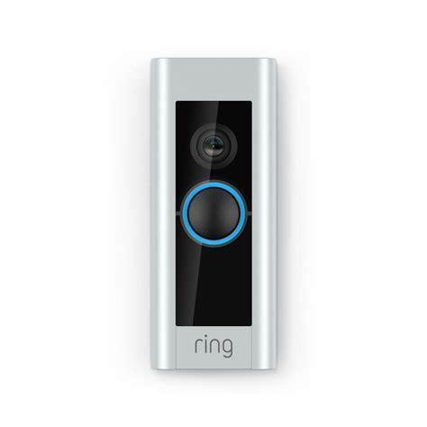 ring door bell shop ring pro doorbell at lowes