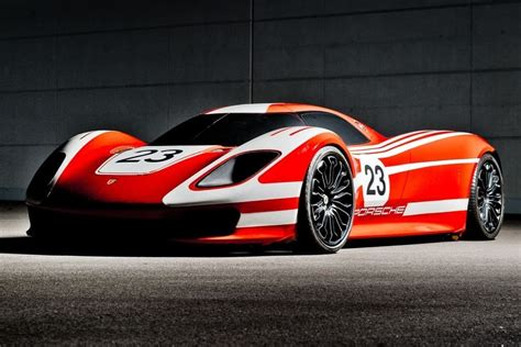 Note that this sub considers le mans as a standalone and does not aim to cover the whole of the season/elms/alms. Porsche 960 Le Mans Hypercar Potentially Revealed By New ...