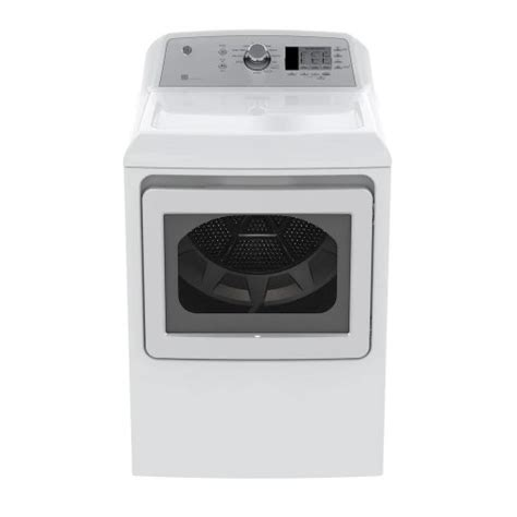 ge dryer error codes appliance helpers