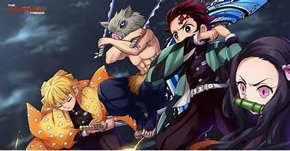 Slayer Demon Characters Character Manga Powers Among