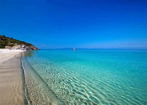 summer beach paradise wallpaper hd desktop the wallpaper