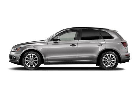 2017 Audi Q5 Performance Review