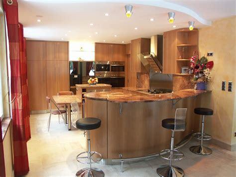 cuisine arrondi aménagement d 39 intérieur bar ateliers courtois
