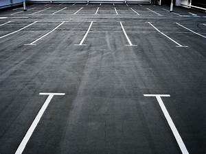 car park 4 If I'm left alone too long I end up on the