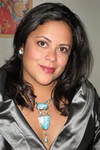 Obama Sister Maya Soetoro-Ng