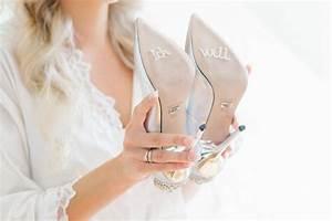 Schuhe Für Hochzeit : schuhsticker aufkleber f r die schuhe am tag der hochzeit ~ Buech-reservation.com Haus und Dekorationen