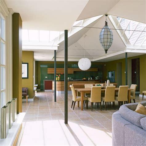 kitchen extension plans ideas open plan kitchen extension kitchen extensions housetohome co uk
