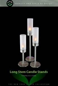 17 best images about long stem candle holders on pinterest With kitchen colors with white cabinets with red glass votive candle holders