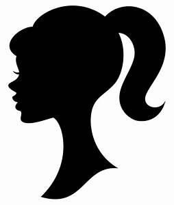 Face Silhouette Clip Art - Cliparts.co
