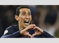Euro Paper Talk Barcelona want to sign Angel Di Maria