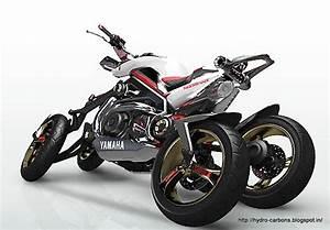 Mc Concept : the yamaha tesseract concept motorcycle way2speed ~ Gottalentnigeria.com Avis de Voitures