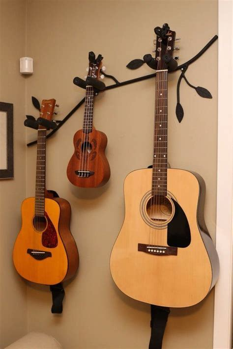 Best Diy Guitar Stand Ideas And Images On Bing Find What You Ll Love