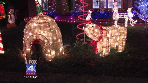 when should you take down your holiday lights fox 4