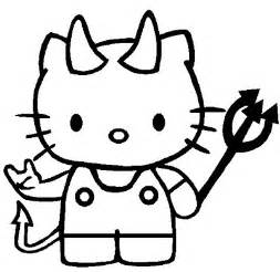 Hello Kitty Halloween Coloring Pages by Gudu Ngiseng Blog Coloring Pages Hello Kitty Halloween
