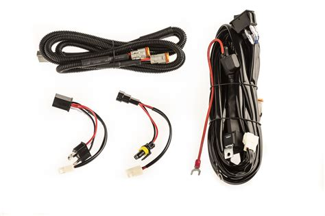 Easy Wiring Harnes For by Smart Harness N Play Spotlight Wiring Harness