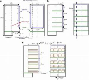 Simulation Of Air Flow And Heat Transfer In Domestic