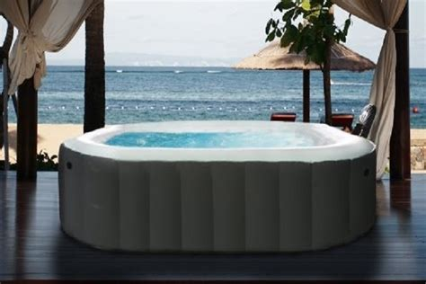 soft side hot tub home  garden express