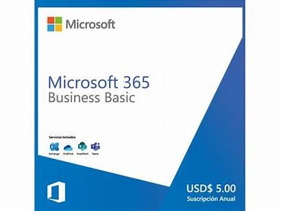 Basic Microsoft O365 Essentials Office Onedrive Tb