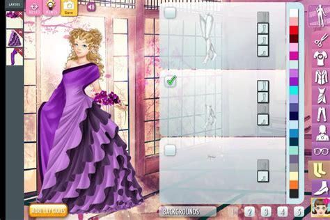 wedding lily game funnygamesin