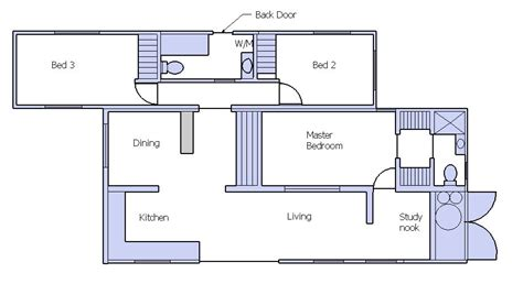 2 Bedroom House Floor Plans Free by Home Layouts Available Iq Container Homes